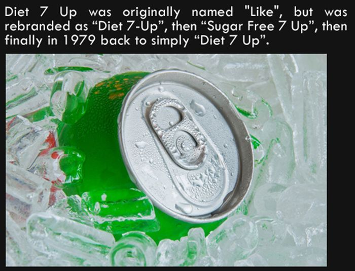 Fun Facts. Part 22 (24 pics)