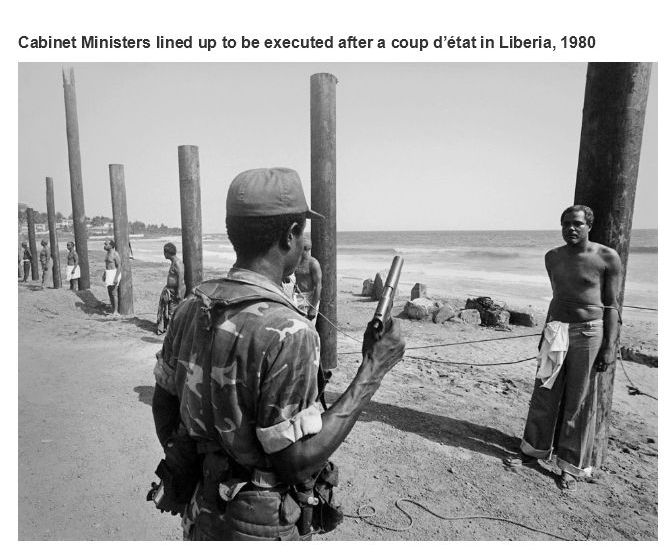 Interesting Historical Photos. Part 8 (21 pics)