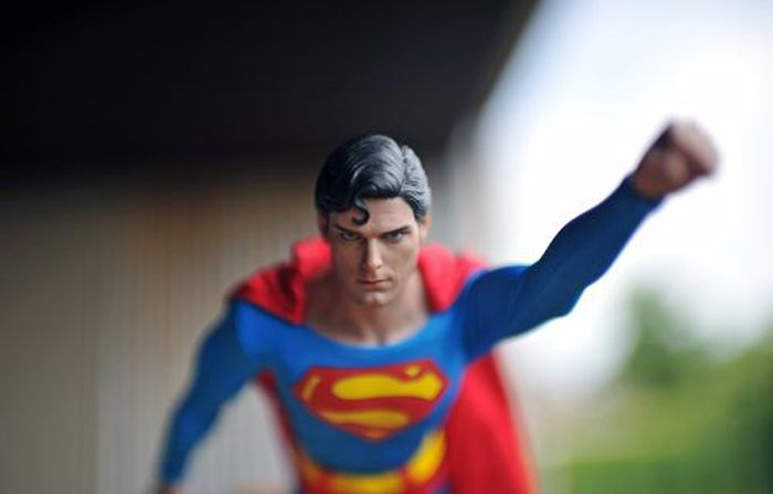 Action Figures in Real Life (51 pics)