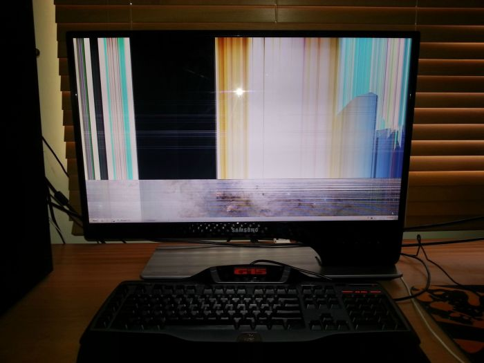 Tech Support Nightmare (47 pics)