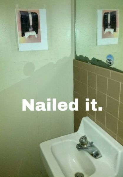 Almost Nailed It. Part 10 (38 pics)