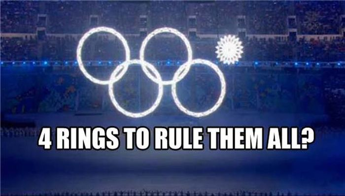 2014 Sochi Winter Olympics in Internet (28 pics)