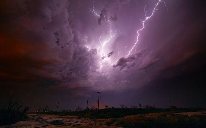 Bad Weather (40 pics)