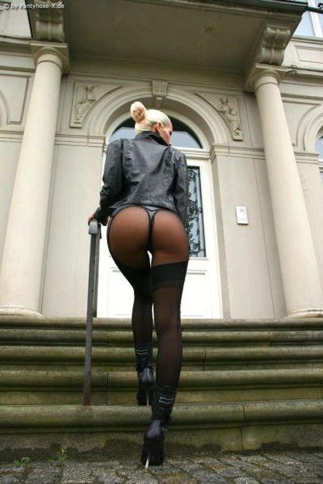 Sexy Bums (42 pics)