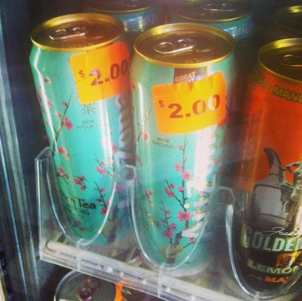 The Most Mildly Infuriating Things Ever (25 pics)