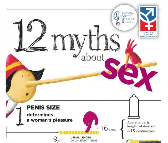 12 Myths About Sex (12 pics)