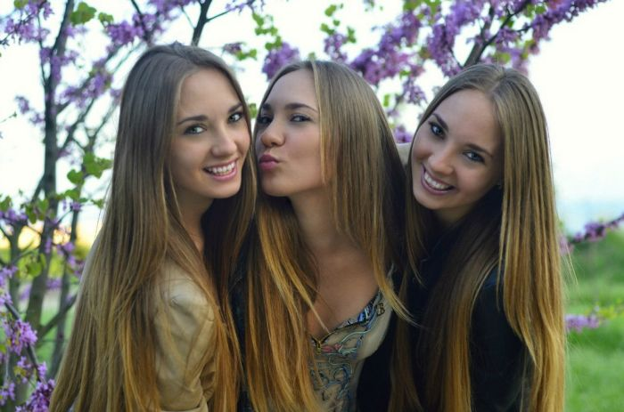 Random Cute Girls. Part 23 (50 pics)