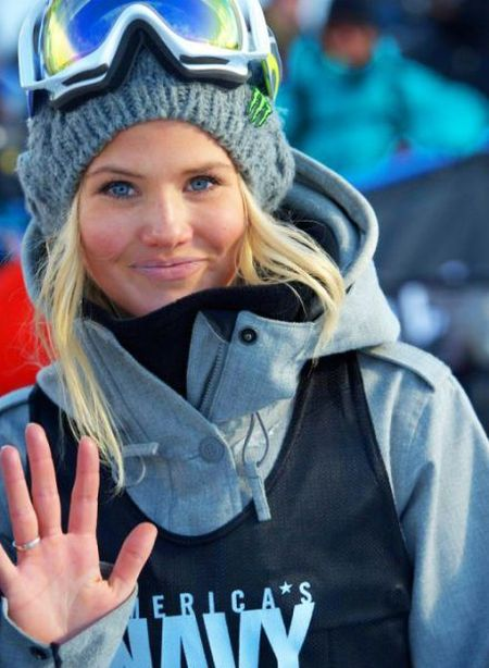 Hot Female Athletes of Sochi 2014 (30 pics)