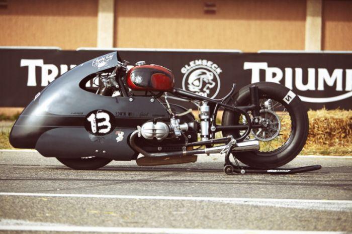 Sprint Beemer (10 pics)