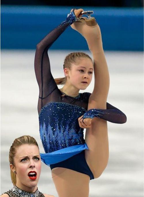 Ashley Wagner Olympic Meme (16 pics)