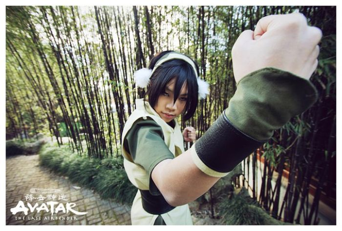 Awesome Cosplay (36 pics)