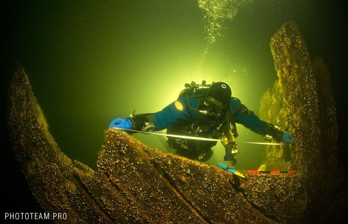 Scuba Diving Photos (40 pics)