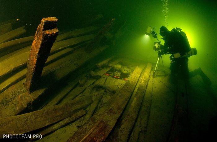 Scuba Diving Photos (40 pics)