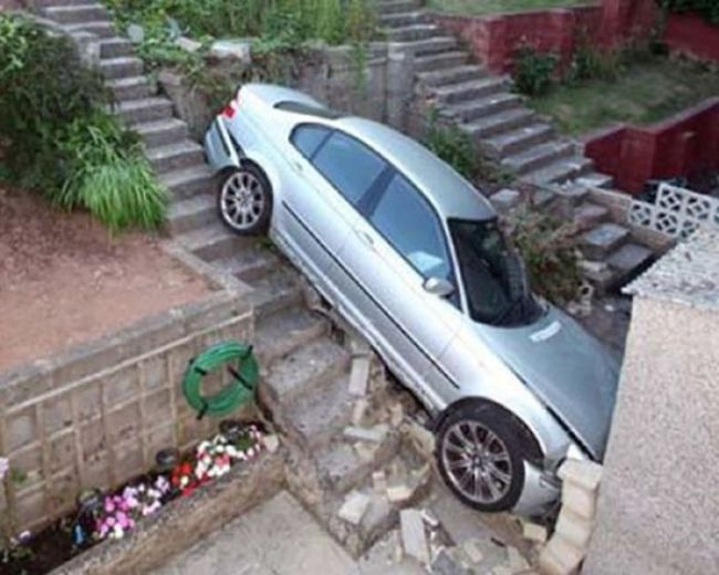 Bad Parking (30 pics)