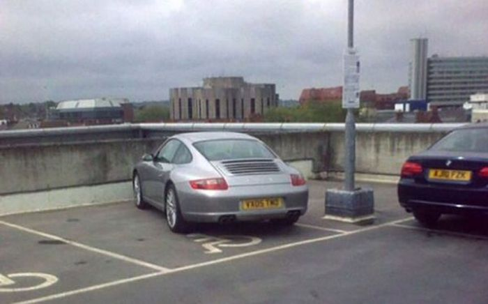 Bad Parking (30 pics)