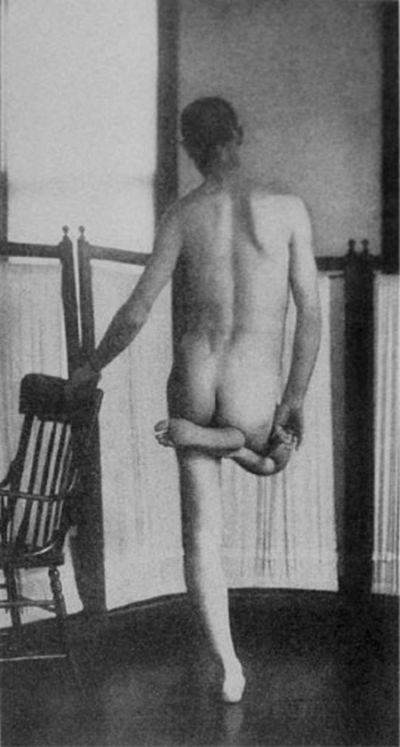 Scary Asylums of the Past (31 pics)