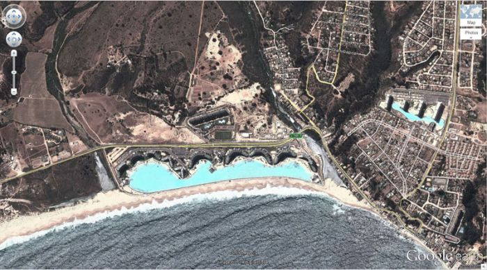 Amazing Finds on Google Earth (50 pics)