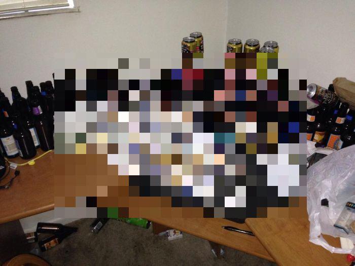 What a Mess (6 pics)