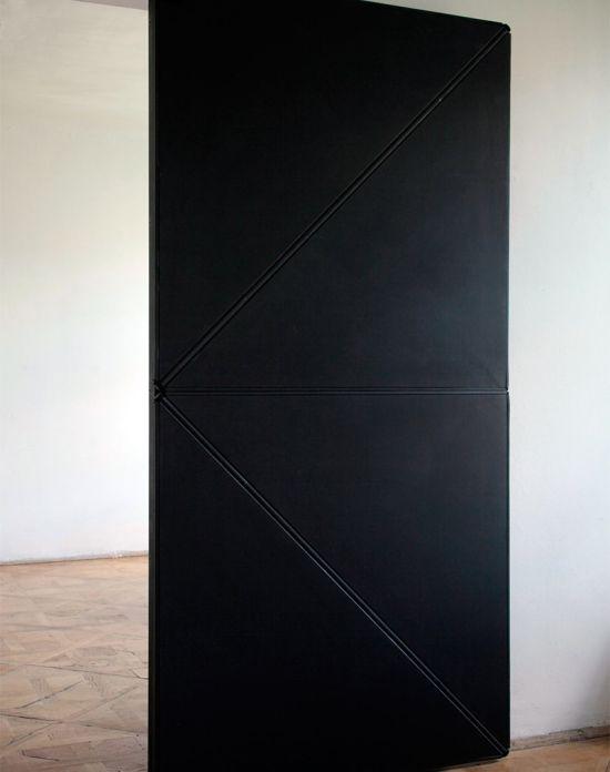 Evolution Door is the Coolest Door Ever (3 pics)