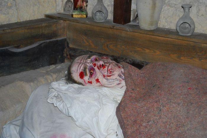 Museum of Torture (10 pics)