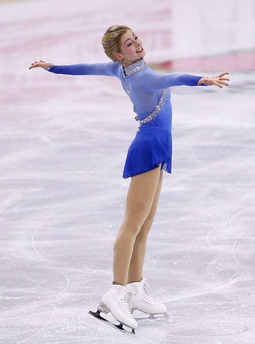 Olympic Girls (154 pics)
