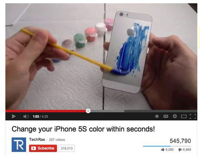 Things You Will Struggle to Believe (44 pics)