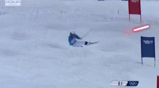 Star Wars at 2014 Sochi Olympics