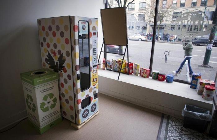 Crack Pipe Vending Machines (7 pics)
