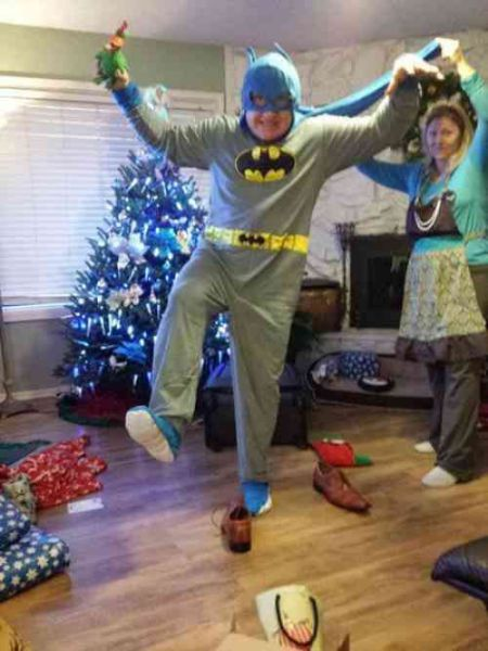 These Parents Know How to Have Fun (32 pics)
