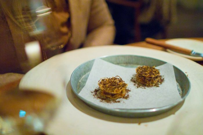 This Is What a Meal in Noma Looks Like (23 pics)