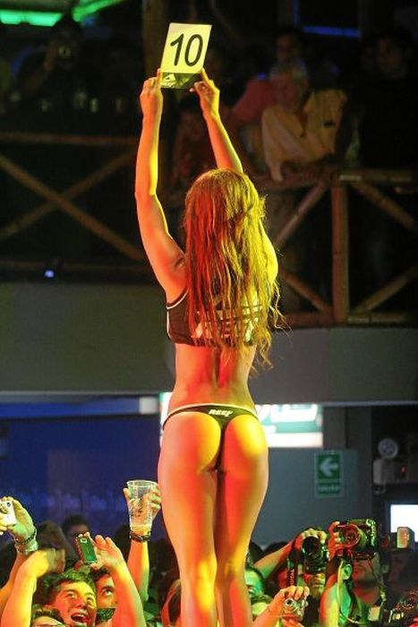 Girls with Great Butts (50 pics)