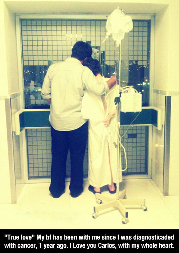 Love Stories Told Through Pictures (29 pics)