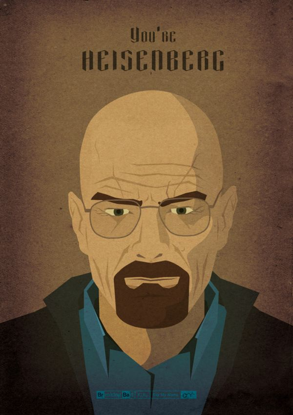 Great Breaking Bad Atrwork (62 pics)