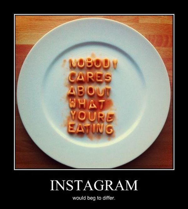 Funny Demotivational Posters (30 pics)