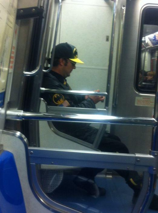 Subway Couture (56 pics)