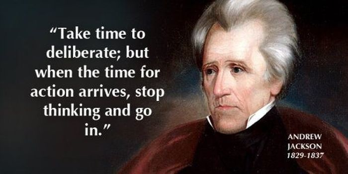 Quotes by the US Presidents (32 pics)