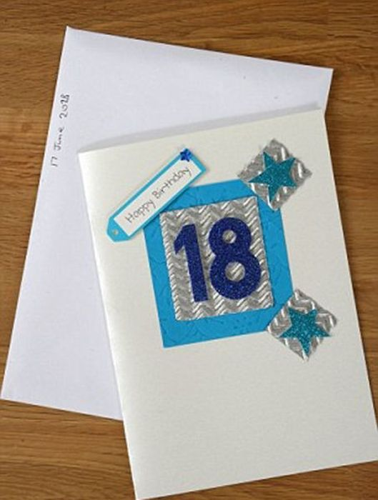 Birthday Cards for Her Kids (9 pics)