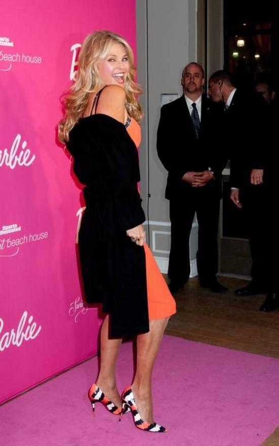 Christie Brinkley is Still Hot (19 pics)