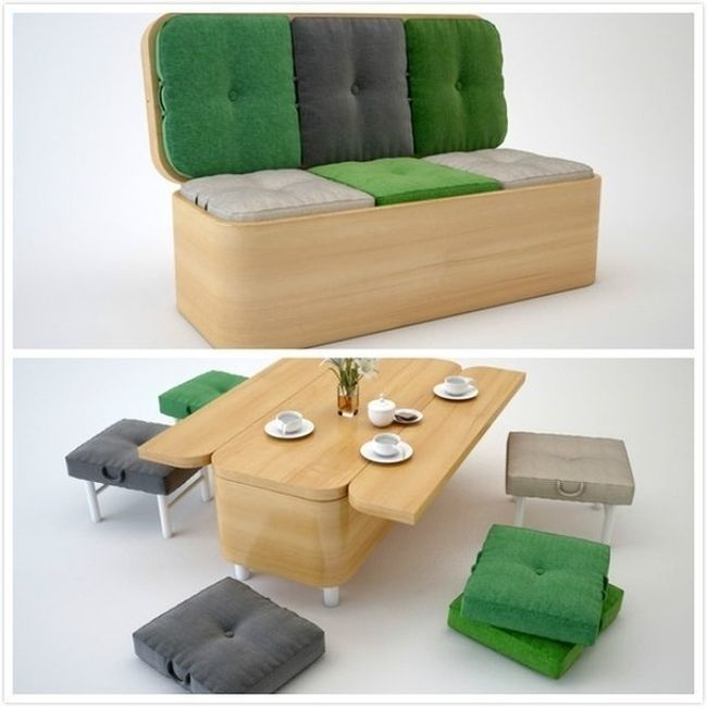 Awesome Home Furnishings (22 pics)