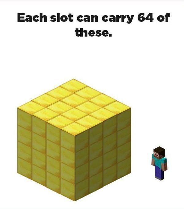 Minecraft Logic (10 pics)