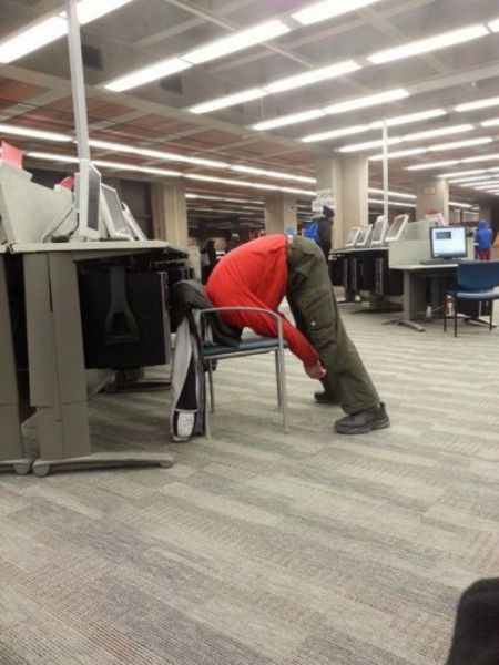 Work Fails & Job LOLs. Part 19 (46 pics)