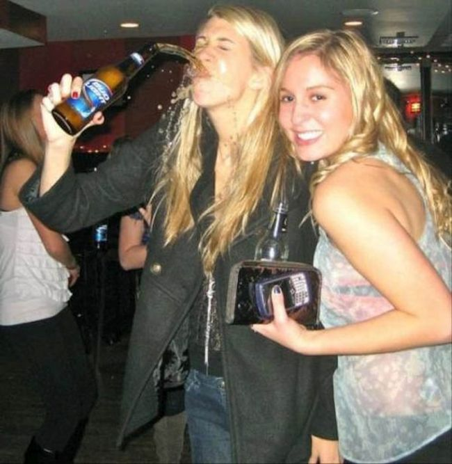 Drunk Party Girls (48 pics)
