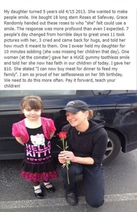Faith in Humanity Restored. Part 10 (34 pics)