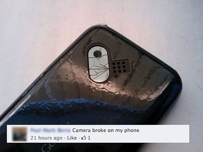 First World Problems (30 pics)