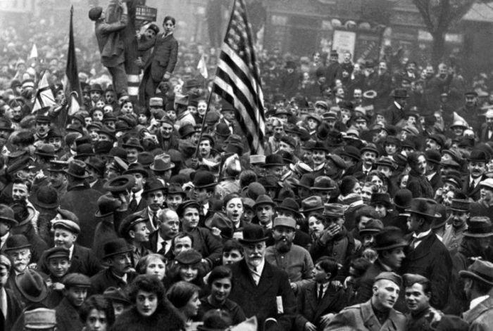 WWI Photos (62 pics)