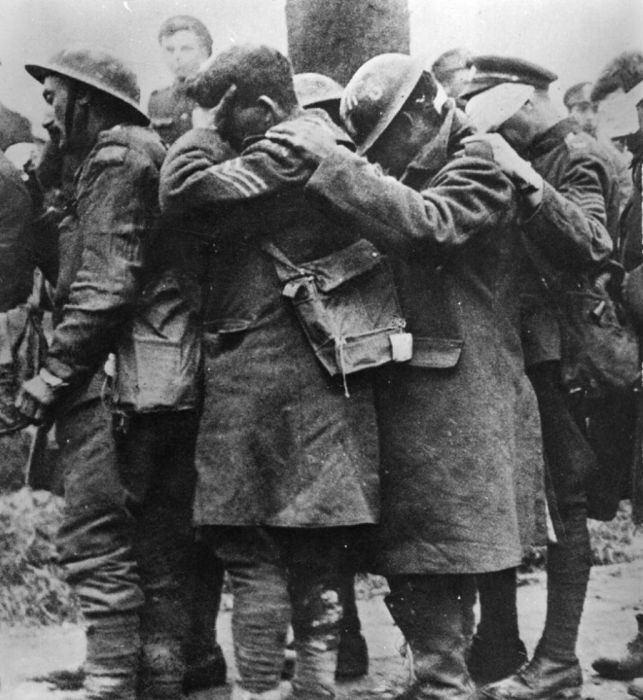 WWI Photos (62 pics)