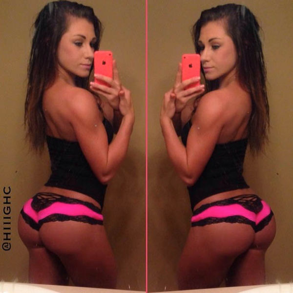 Instagram Photos of Caitlin Rice (27 pics)