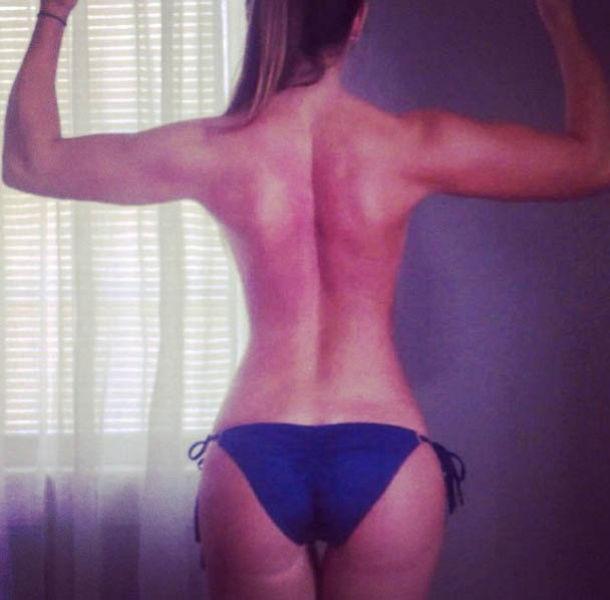 Instagram Photos of Caitlin Rice (27 pics)