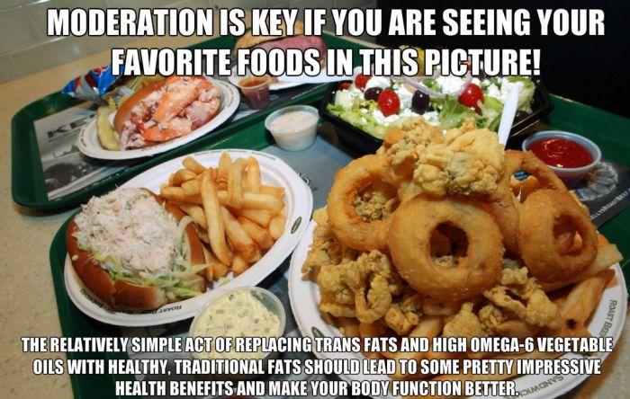 Healthy Life Hacks (19 pics)