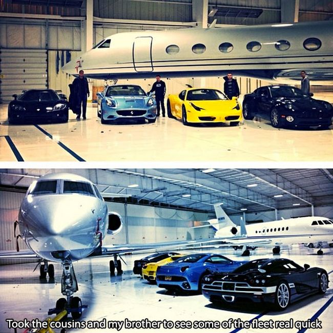 The Rich Kids Of Instagram. Part 3 (25 pics)